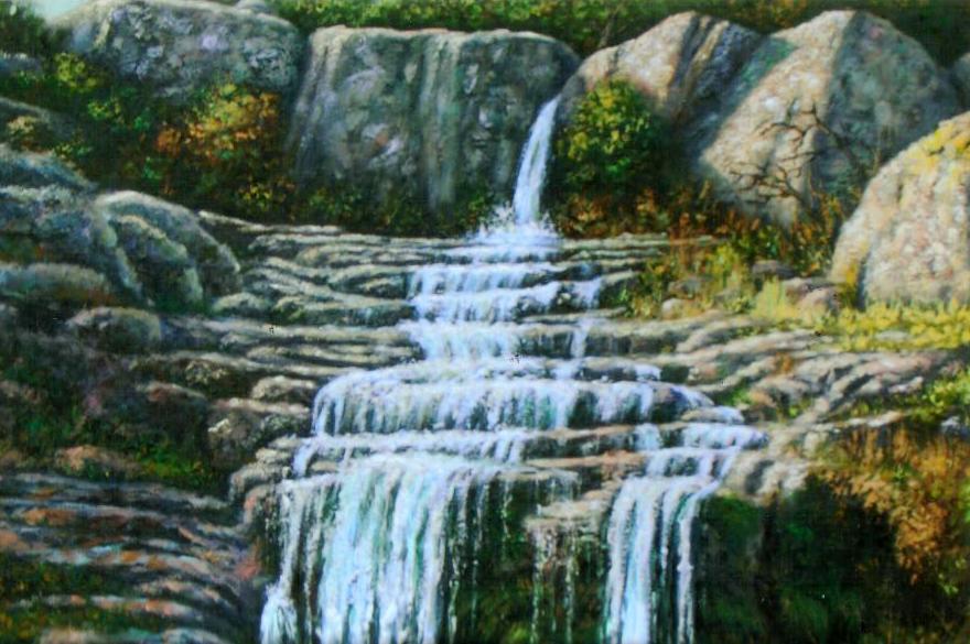 ALFREDO CABELEIRA : um pintor naturalista 3339571627_9d7ab96cbb_o