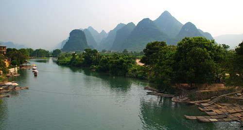 Yangshuo Postcards 03