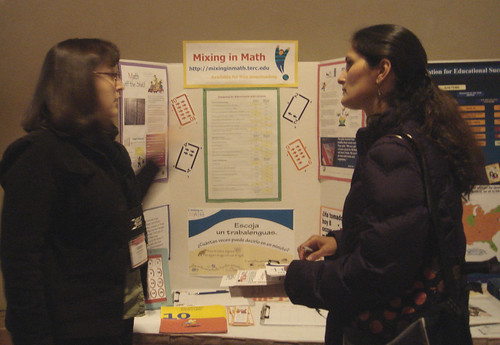 Expanding Informal Science Education for Latinos, Albuquerque, NM