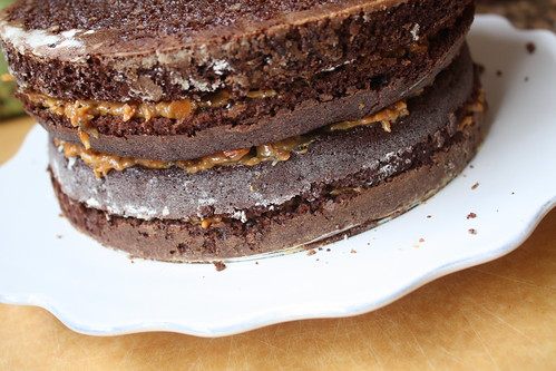 Do You Have To Refrigerate German Chocolate Cake