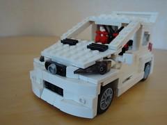 Toyota Aygo Crazy - 3/4