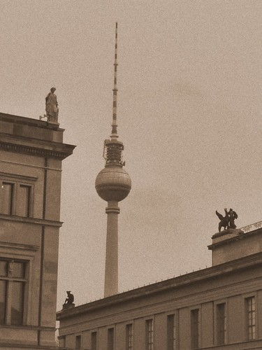 3427828240 874f587541 I Spy (Alexander Platz TV Tower  Berlin)