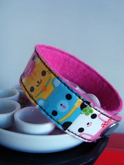 Deco Tape Cuff (Hello Happenstance) Tags: cute handmade tape kawaii accessories etsy cuff deco