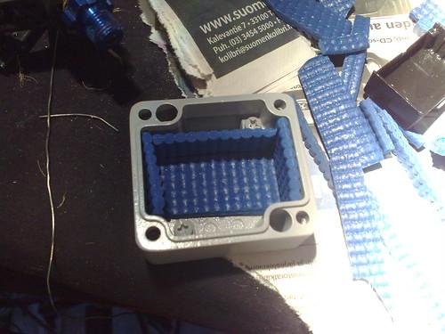 Controleur étanche/waterproof/Liquid Tape/Plastidip plasti  3445292926_31992a59e9