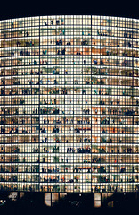 Andreas Gursky May Day V 2006 (ludovicus2009) Tags: architecture photography day may andreas repetition gursky similarity