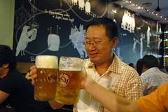 Zhao Qi (George)