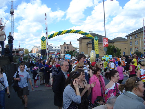 London Marathon 2009 004