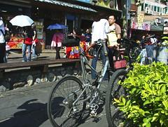 DSCF8825 (saru*) Tags: bike ace dura mr4