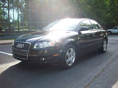AUDI03 (auctionsunlimited) Tags: 2006 a4 audi 20t