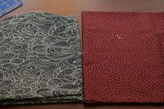 New Single Girl Quilt Fabric (Make it Modern) Tags: moda neptune denyseschmidt fabricstash fabriccollection tulapink singlegirlquilt 9bysanae