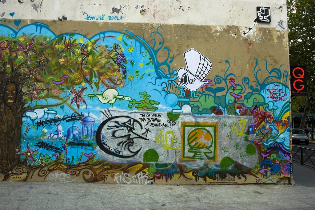 GRAFFITI / STREET ART - Page 5 3510848862_9620dcb23c_b