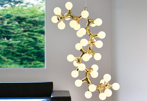 dna lamps