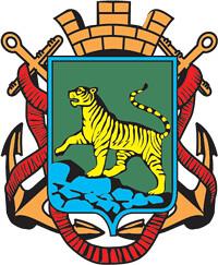 Герб Владивостока ©  vladislav.bezrukov