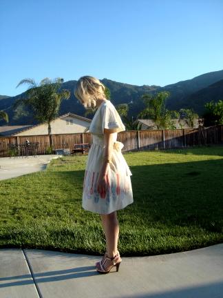 Lauren Moffatt Dress
