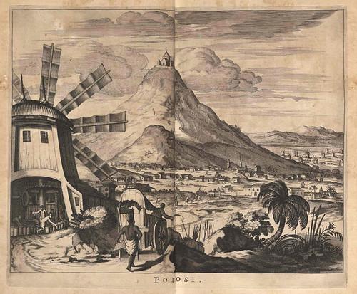 017-Potosi en el Peru 1671