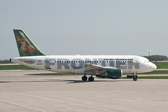 Frontier Airline's customer service fail