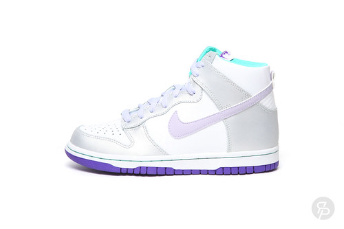 Nike Dunk High (GS)