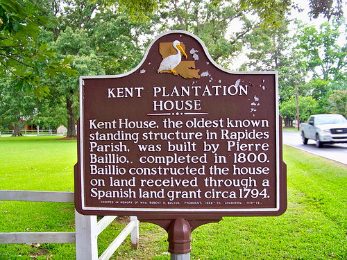 Kent Plantation House HM