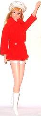 MYSTERY OUTFIT (Virgin-Archer) Tags: vintage toys mod dolls barbie clone maddiemod teenagefashiondoll