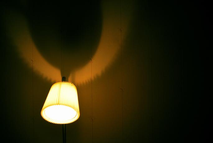 pour m'illuminer