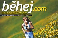 Co chystáme do červnového magazínu Běhej?