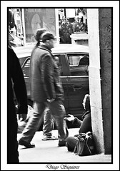 OBJETIVO 1: ERRADICAR LA POBREZA EXTREMA Y EL HAMBRE por Diego Siquieres