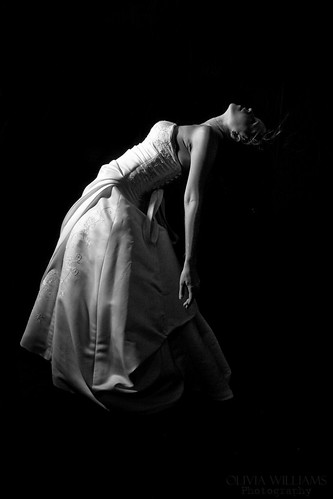 Dancing Alone by Olivia Williams