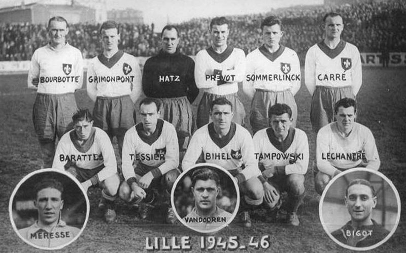 lille 1945-46
