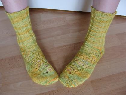 53_Socke 1