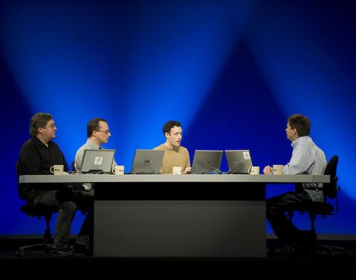 Lanzammiento de OpenSolaris 2009.6