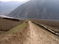 IMG_1594 (koknor) Tags: amdo tu  qinghai haidong  huzhu        mongghul  haidongdistrict huzhutuautonomouscounty tibetantaggingproject huzhucounty