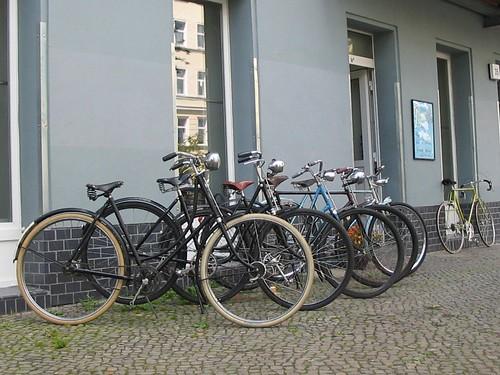 Fahrradladen Rembetis