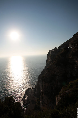 Sorrento, Amalfi Coast, (Set)