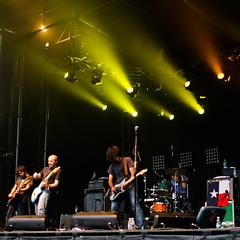 Explosions in the Sky (Dave Tran) Tags: festival concert virgin 2008 vfest explosionsinthesky virginfestival davetranconcerts