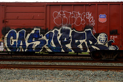 Sufer on UP (All Seeing) Tags: ca up graffiti sink mta unionpacific sufer suffer allseeing uprr sinc sincer sincoe