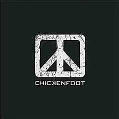 Chickenfoot - self titled debut (2009)