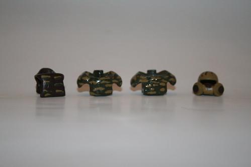 custom minifig parts