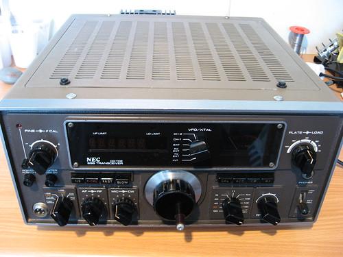 NEC CQ-110E