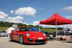 Porsche 997 GT2 (simons.jasper) Tags: road red summer color beautiful car racecar jasper belgium belgie sony fast special porsche circuit rood simons gt2 a100 digest supercars zolder 997 specialcolor autogespot spotswagens