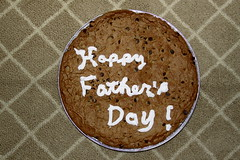 Father's Day Cake 2009