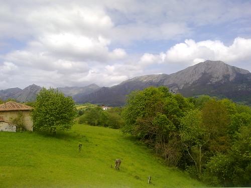 Montañas II