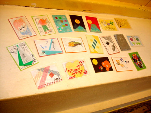 ATCs from Japan