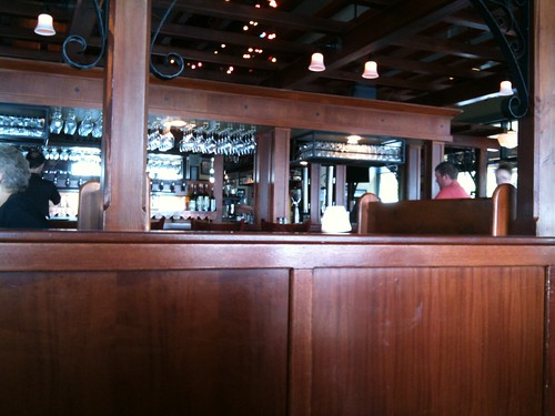 Inside McMenamins on the Columbia