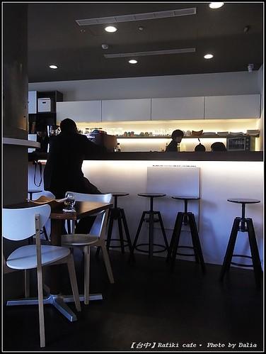 你拍攝的 Rafiki cafe (3)。
