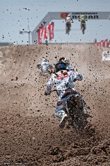 Motocross MXElite (Carlos J. Teruel) Tags: nikon motocross 2010 alhama xaviersam