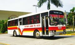 Victory Liner 8035 (marKuneho3505 optd. by rabbit.explorer) Tags: city victory hyundai aero liner vli 8035 hyundaimotors d6av