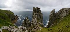 Climbing pitches! (Alexandre Moreau | Photography) Tags: uk england lundy lundyisland isleoflundy