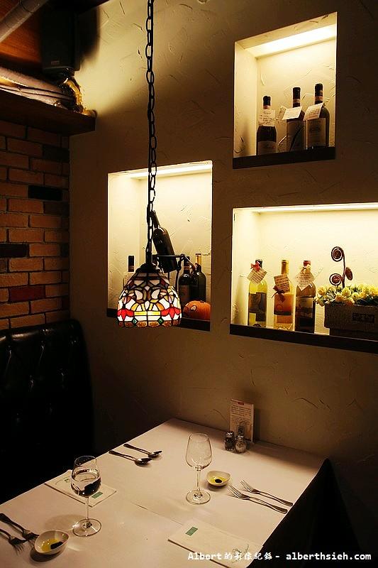 台北大安.蝸牛義大利餐廳