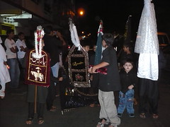 P1010884 (Art of Tahir) Tags: street israel maurice religion shia muharram ashura procession moris mauritius manifestation gaza matam ashoura portlouis moharram protestation ashurah khoja azadari matamdari ashourah