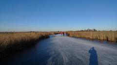P1030345 (Remko van Dokkum) Tags: ice iceskating skating schaatsen schaats natuurijs uitdam